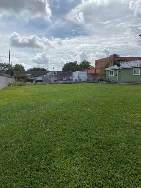 1710 3rd Street, Galena Park, TX 77547