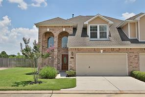 2007 Que Manor, Houston, TX, 77090