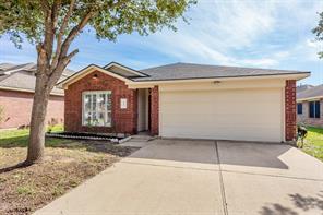 3834 Silverhawk Drive, Katy, TX 77449