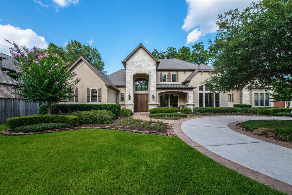 34 Manor Lake Estates Drive, Spring, TX 77379
