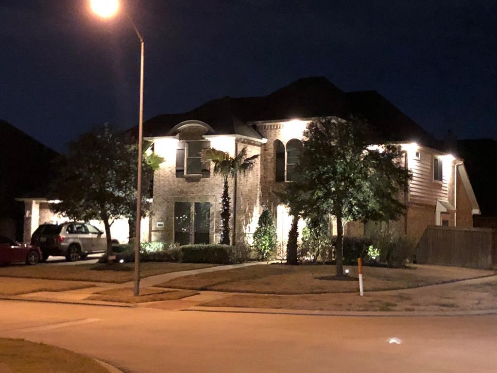16035 Graftondale Court, Houston, TX 77084