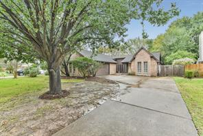 10110 Golden Sunshine Drive, Houston, TX 77064
