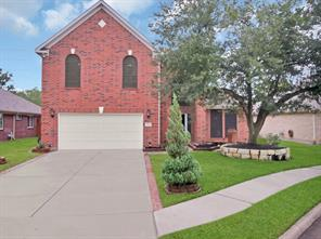 18506 Dennington, Katy, TX, 77449
