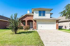 1807 Edena, Houston, TX, 77049