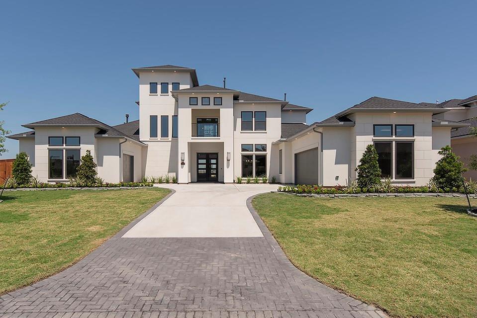 21 Legacy Ridge Drive, Tomball, TX 77375