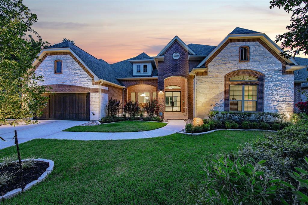 34215 Mill Creek Court, Pinehurst, TX 77362