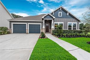 11107 English Holly Court, Tomball, TX 77375