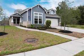 11114 English Holly Court, Tomball, TX 77375