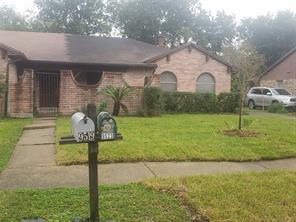 9523 Homeland, Houston, TX 77083