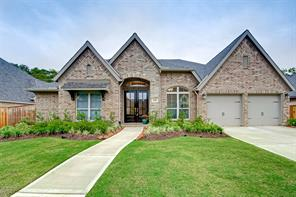 30418 Wild Garden Way Court, Fulshear, TX 77441