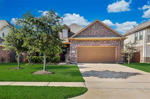 1508 tyler point lane, pearland, TX 77089