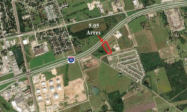 0 Outlet Center Drive, Sealy, TX 77474