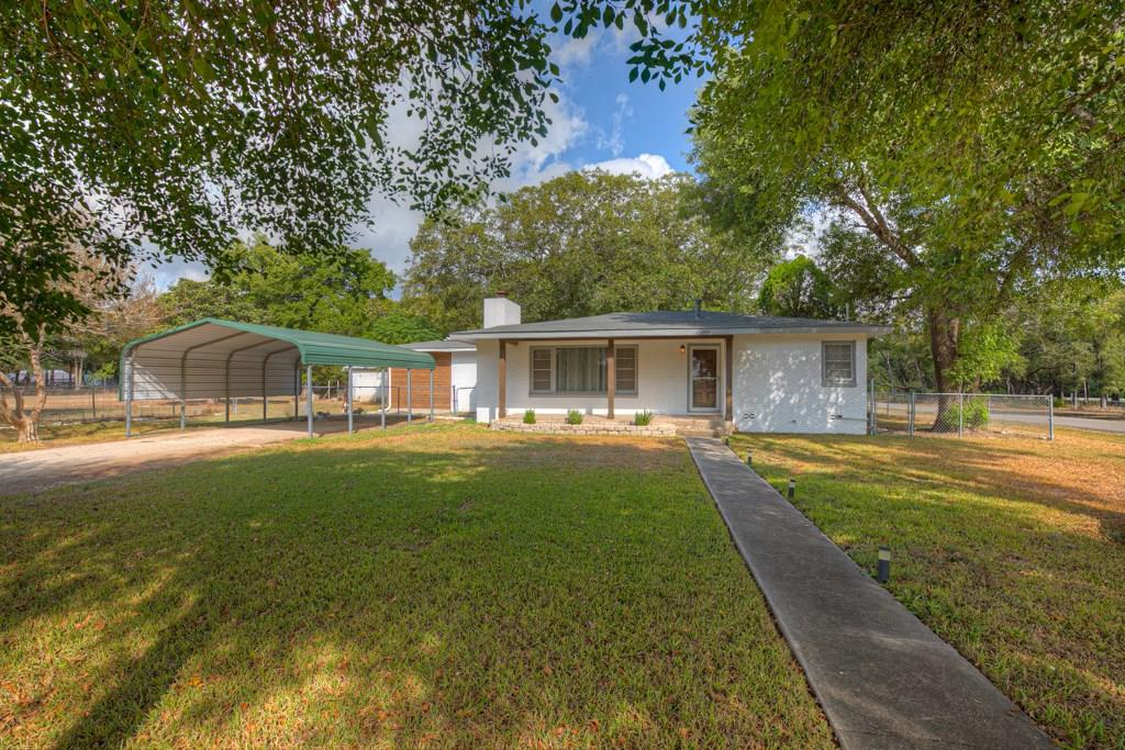 1399 Mary Preiss Drive, New Braunfels, TX 78132