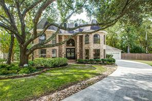 35 Wind Trace Court, The Woodlands, TX 77381