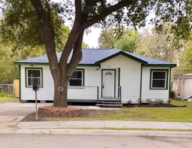 911 Seymour Street, Pasadena, TX 77506