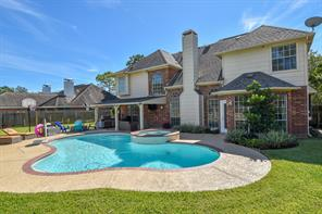 20718 Durand Oak Drive, Cypress, TX 77433