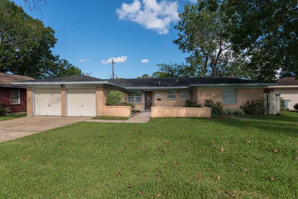 153 Rosine Street, Beaumont, TX 77707
