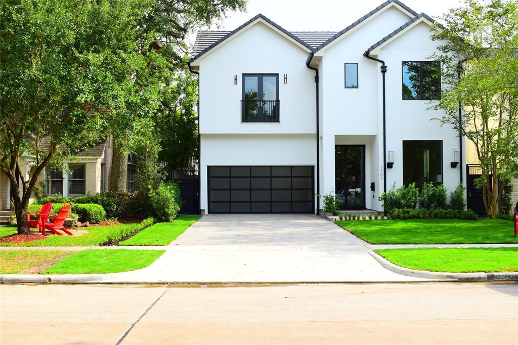 3305 Amherst Street, Houston, TX 77005