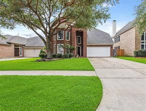 2807 Twisted Willow, Katy, TX, 77450