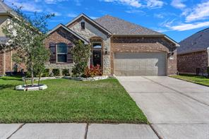 3047 Monticello Pines Lane, League City, TX 77573