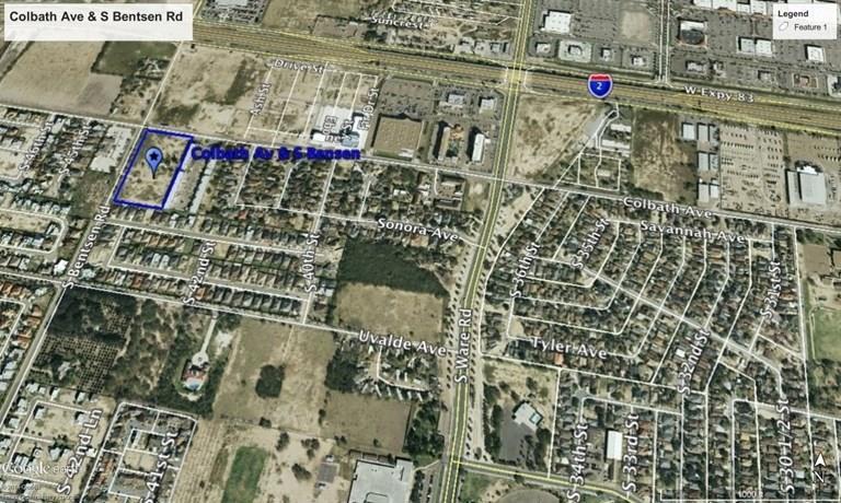 4301 Colbath Road, McAllen, TX 78503