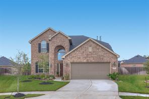 31727 Breezy Retreat Court, Spring, TX 77386