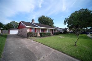 8803 Ashkirk, Houston, TX, 77099