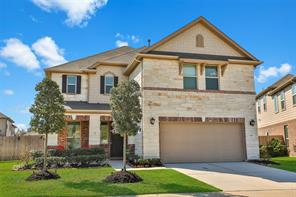 15607 Carberry Hills Court, Houston, TX 77044