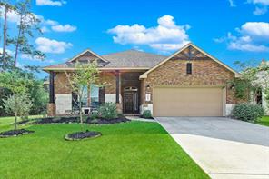 22851 Banff Brook, Tomball, TX, 77375