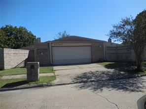 11707 Coachfield, Houston, TX, 77035