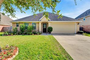 3621 Oak Crossing, Pearland, TX, 77581