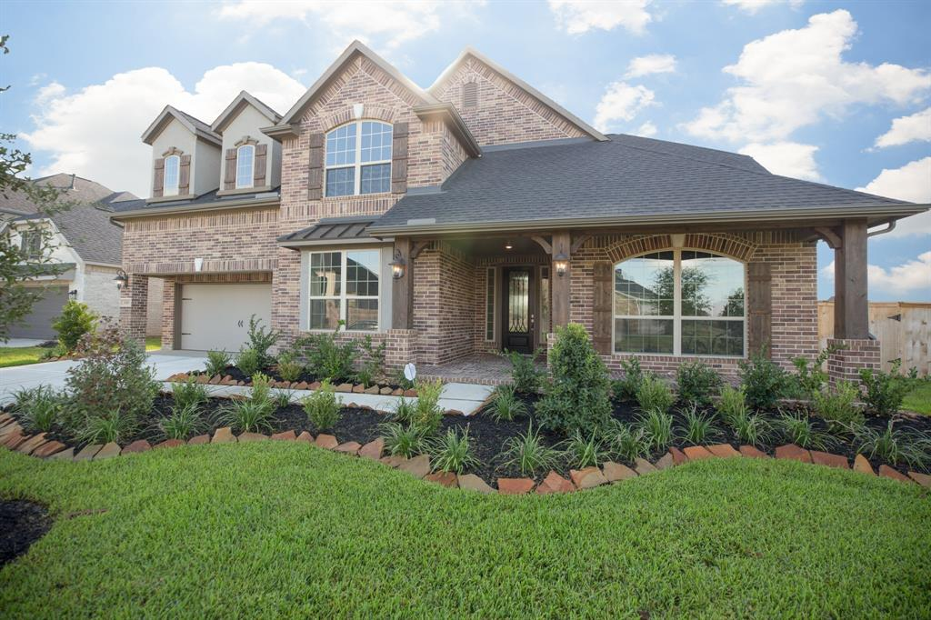 1323 Windy Thicket Lane, Katy, TX 77494