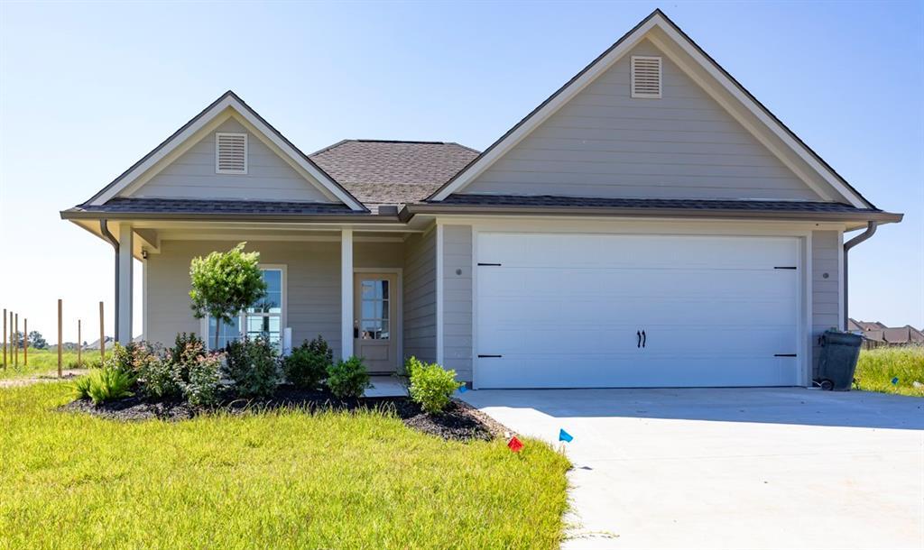 3560 Crestfield Lane, Beaumont, TX 77713
