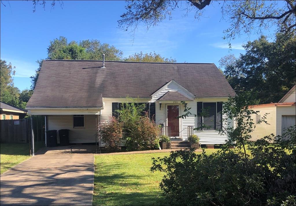 220 Hill Terrace Drive, Nederland, TX 77627
