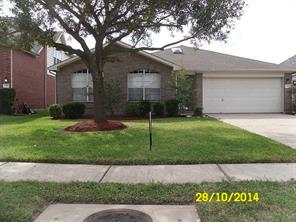 1403 Noble Glen, Fresno, TX, 77545