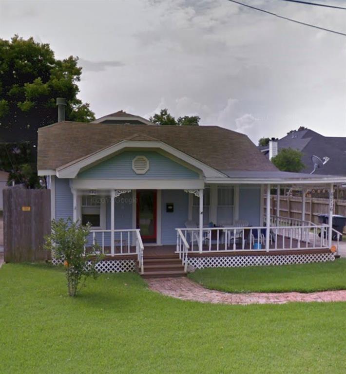 6716 Jefferson, Groves, TX 77619