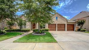 17210 Bland Mills, Richmond TX 77407