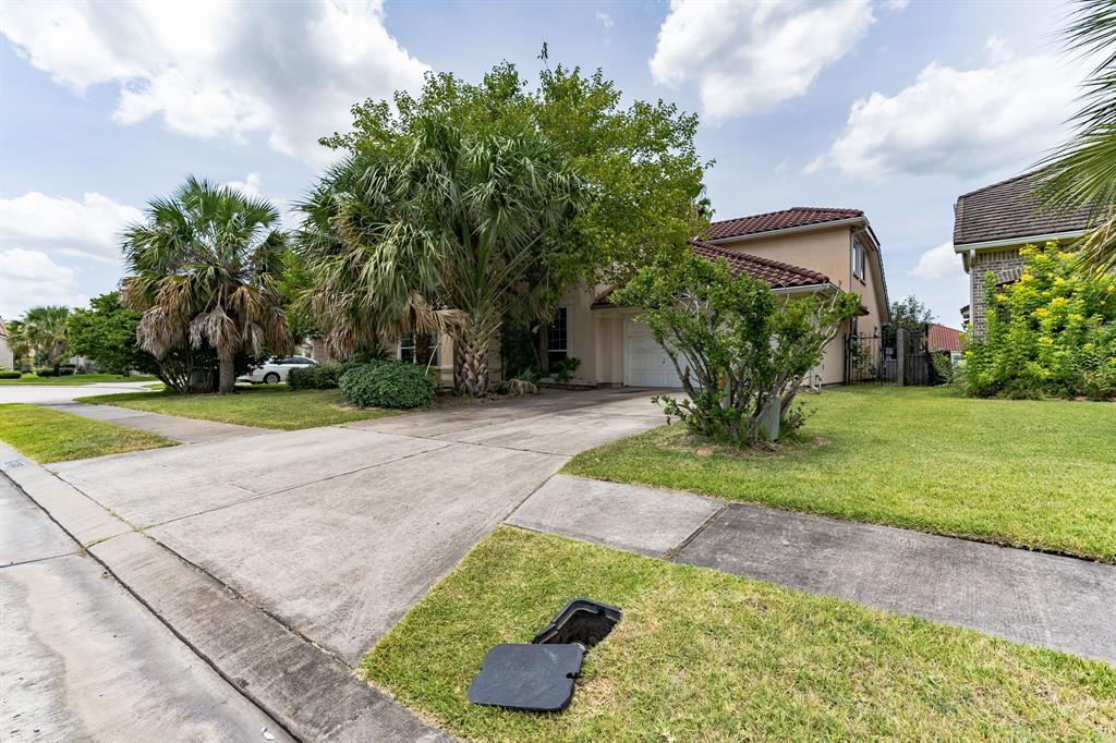 11826 Key Biscayne Court, Houston, TX 77065