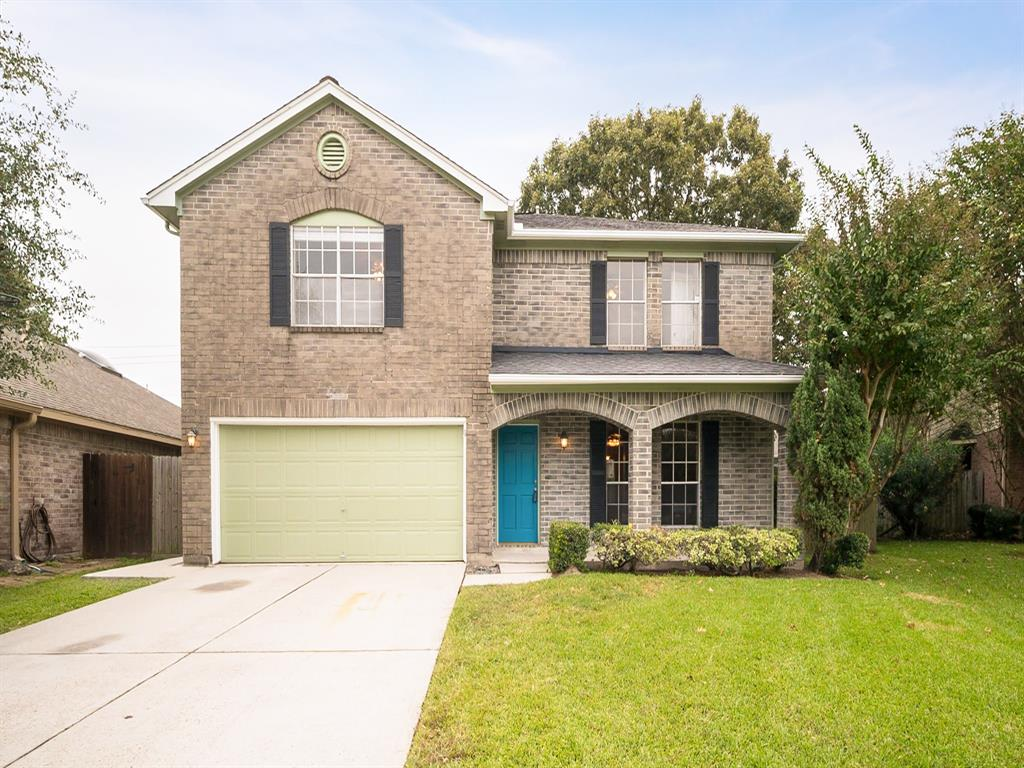 13139 Woodtrek Lane, Houston, TX 77015