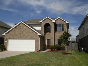 2000 Vermillion Oak, Fresno, TX, 77545