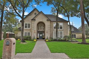 8515 Tranquil Park Drive, Spring, TX 77379