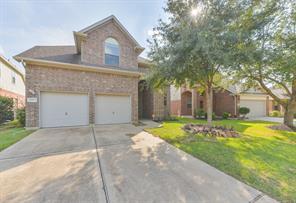 26615 Glenrock Hills Drive, Katy, TX 77494