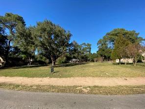 Lot C46 Rosehill Road, Tomball, TX 77377