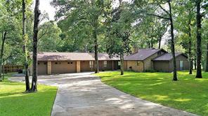 40 Yaupon Court, Panorama Village, TX 77304