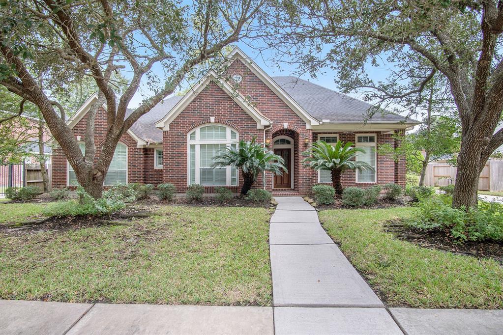 3106 Iron Crown Circle, Houston, TX 77068
