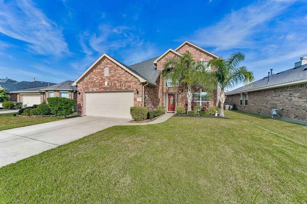 5019 Bay Lane, Bacliff, TX 77518