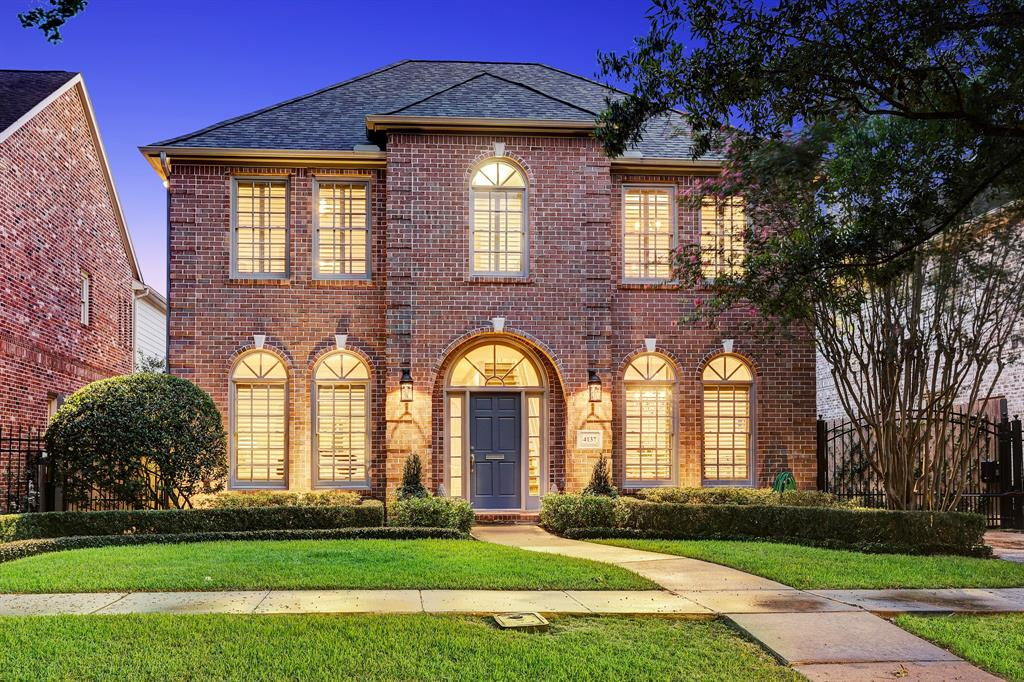 4137 Milton Street, Houston, TX 77005
