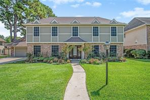 8139 Theisswood, Spring, TX, 77379