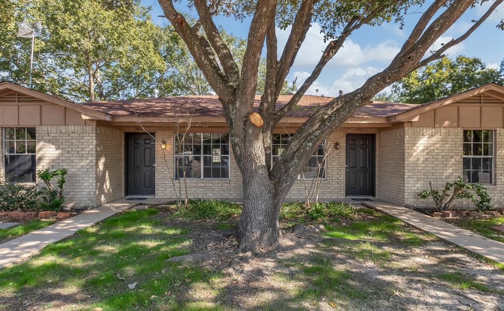 3917 olive Street, Bryan, TX 77801
