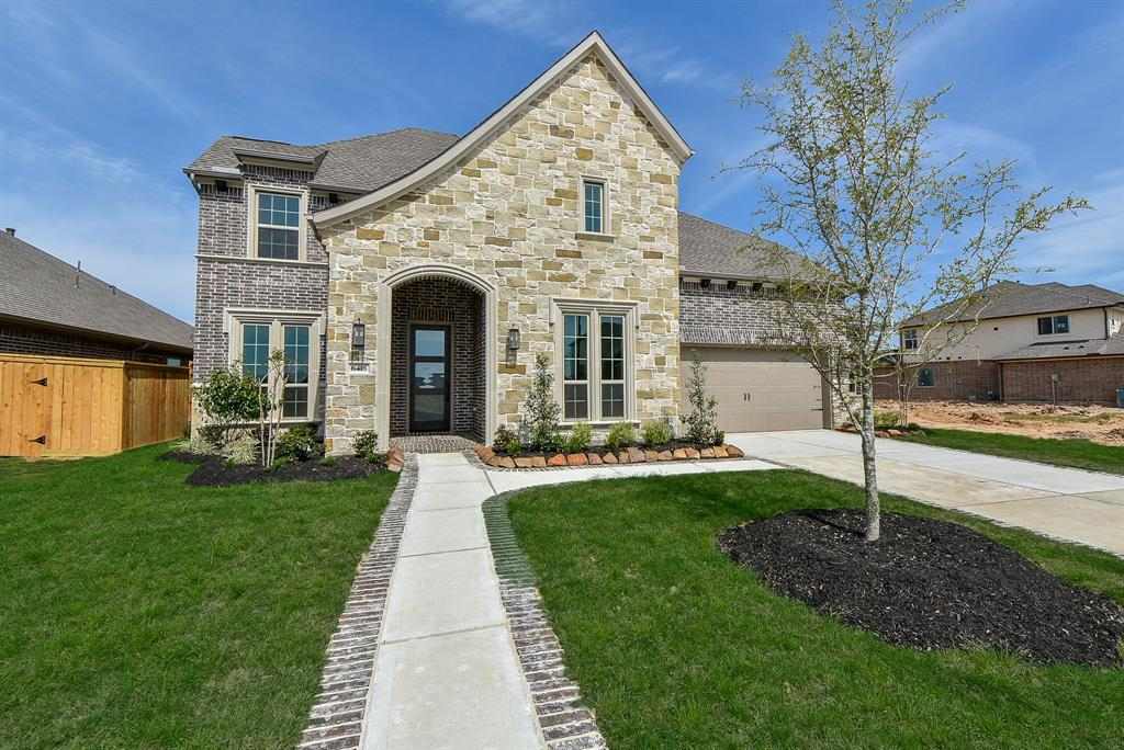 6418 Elrington Heights Lane, Katy, TX 77449